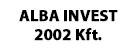alba invest 2002 kft