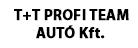 T+T Profi Team Autó Kft.